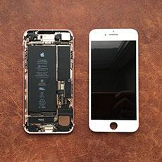 Ремонт iPhone в Москве - Замена аккумулятора, батареи на Айфоне с выездом мастера на дом